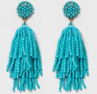 target earrings