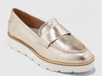 Target Penny Loafers